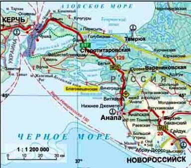 Черное море (город-курорт Анапа), Краснодарский край - YouTube | 336x383